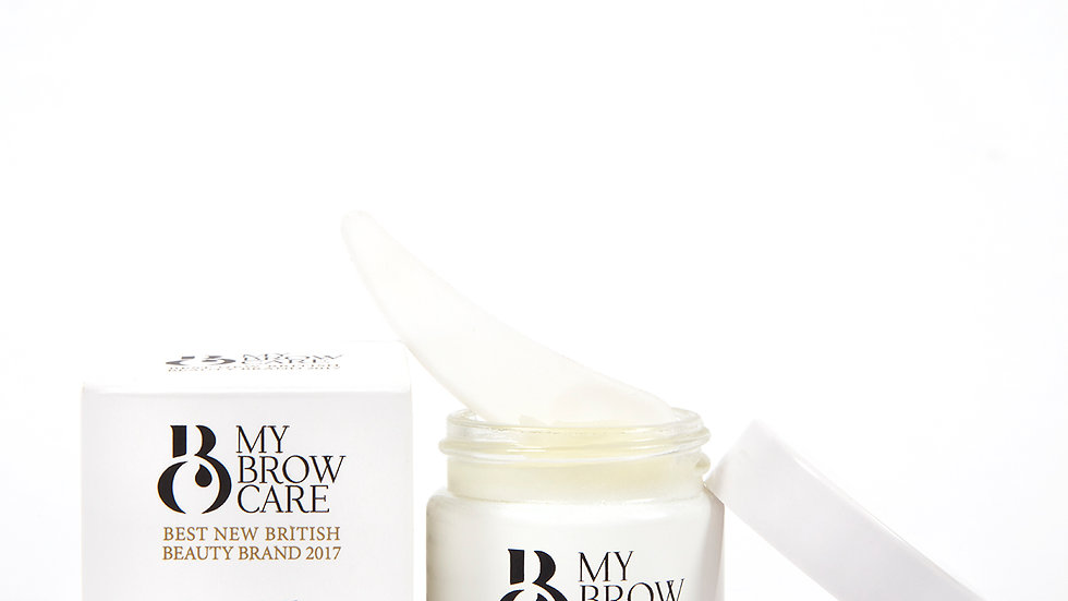 My Brow Care Yarrow & Olive balm 15m lJar