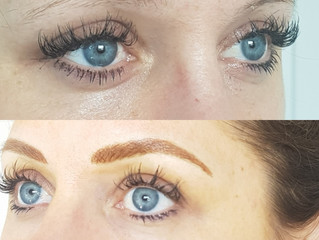 Permanent Make up in Felixstowe- VTCT Level 4 Qualified
