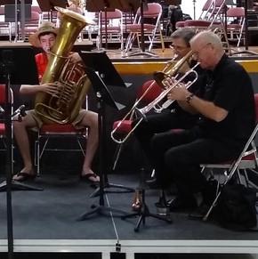 Jessas littel brass band.jpg