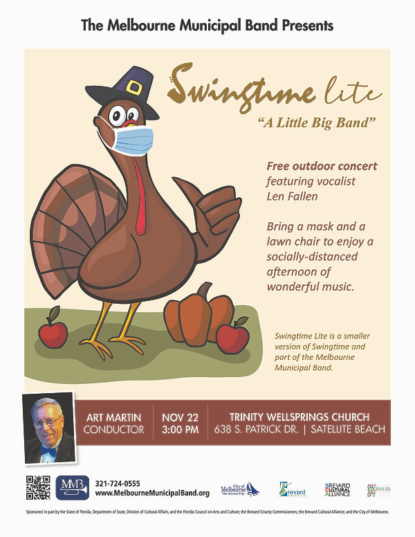 Swingtime Lite Nov 2020 Concert Flyer.jp