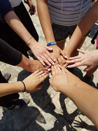 Land your dream internship in Israel this summer!