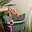 Thumbnail: Pink/Green/White Print