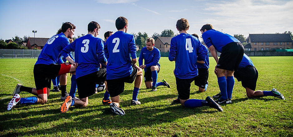 Hypnotherapy for Soccer, Hypnosis for Soccer