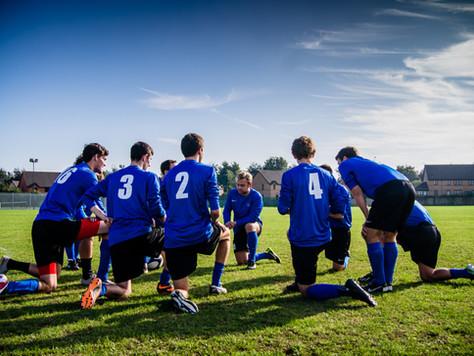 Rec Soccer Mandatory Coaches Meeting