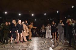 Stella McCartney Paris Fashion Week