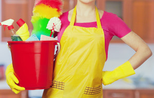 Spring Cleaning Plumbing Tips