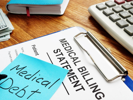 Can you Lose Your Home Due to Medical Debt?
