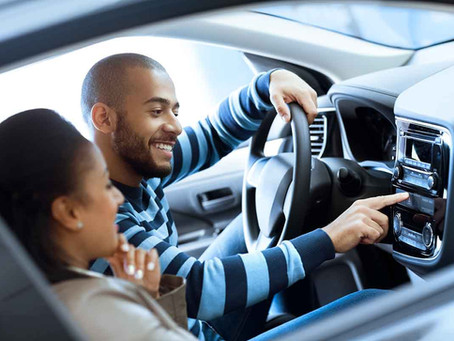 Supplemental Spousal Liability: Why You Need This Before You Get Back in The Car