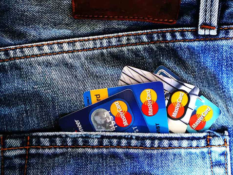 Clearing Credit Card Debt With Bankruptcy
