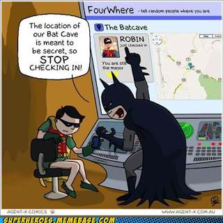 Bad Robin!