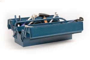 The Essential DIY Plumber Toolkit