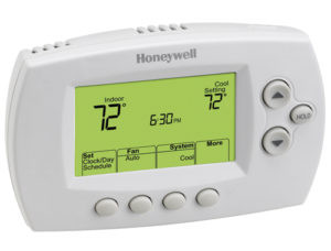 Benefits of a Digital Thermostat