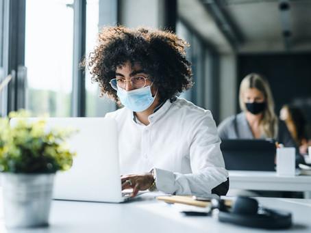 Germ Vigilance at Work