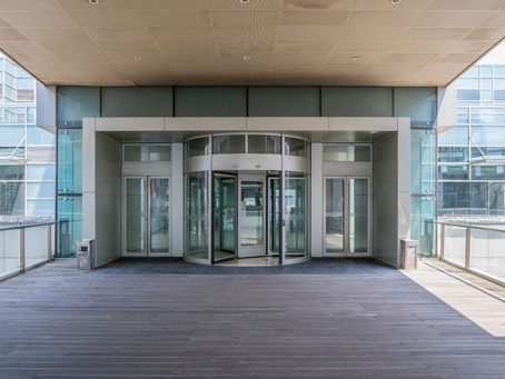 What Happens to a Commercial Lease During a Bankruptcy?