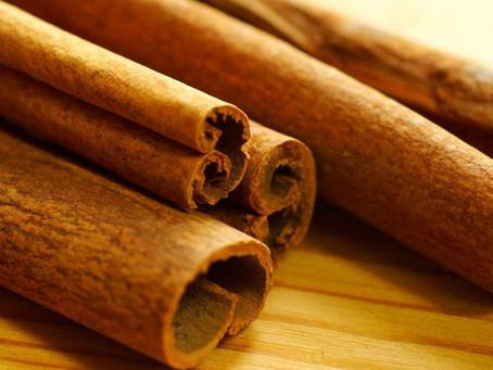 Highlighting Cinnamon