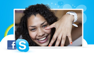 Skype and Facebook Integration