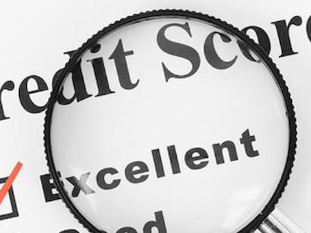 How Bankruptcy Could Be The BEST Thing For Your Credit Score