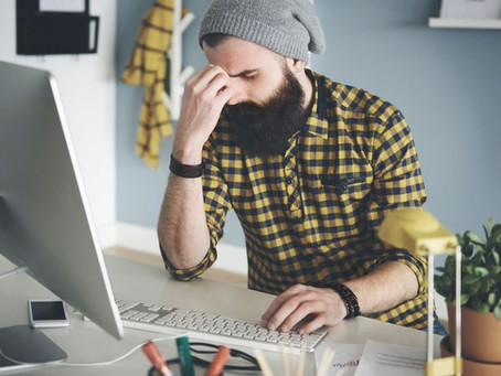 3 Mistakes Most Computer Users Make