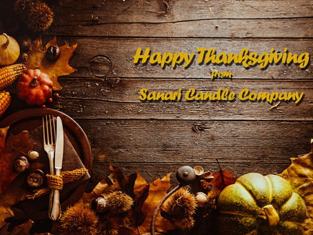 A Traditional Thanksgiving with Sanari