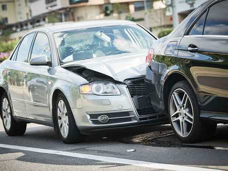 Collision Coverage – Why You Need It In New York