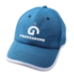 FREEZADOME Baseball hat.jpg