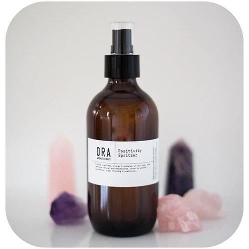 Ora Aromatherapy -Positivity Spray