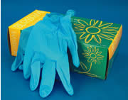 LABORATORY GLOVES