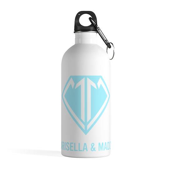 diamond logo of Stainless Steel Water Bottle