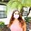 Thumbnail: Pink Tie Dye Mask