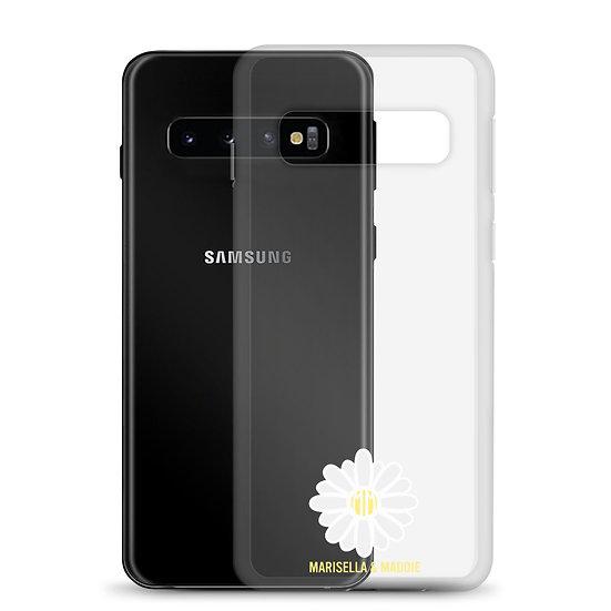 Daisy Samsung Case