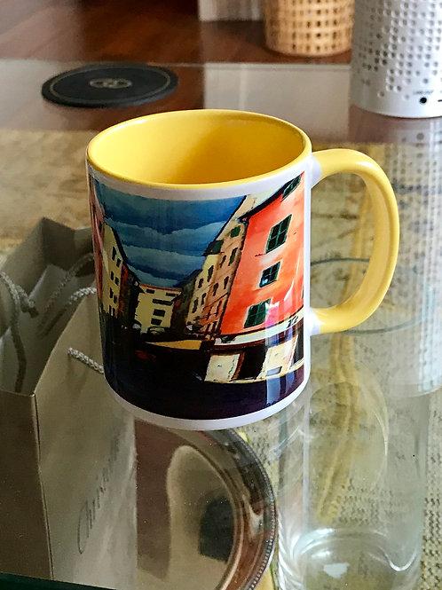 "Mugs ""Art série"""