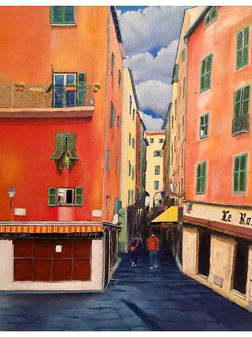 Nice street #2