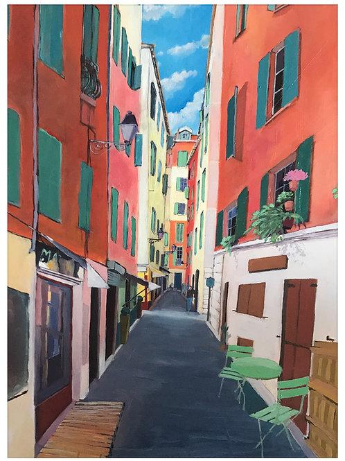 Nice street # 3