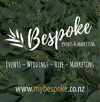 Bespoke Events & Marketing Logo
