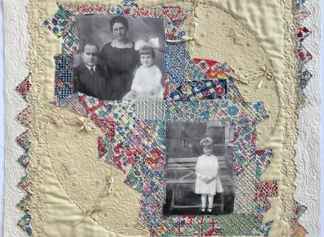 Vintage Scraps - Fond Memories
