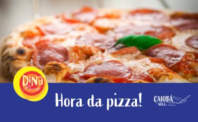 Dina pizza