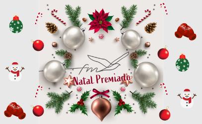 Natal Premiado