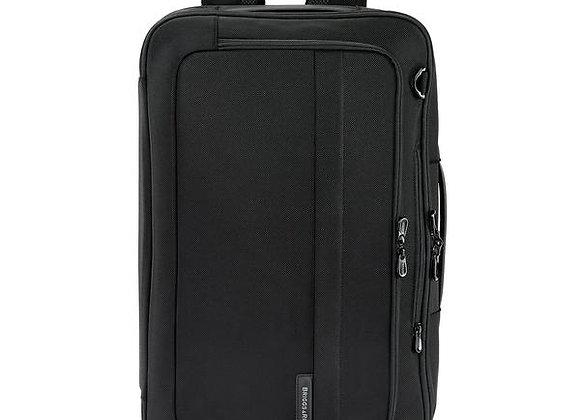 Convertible Duffle Bag Backpack