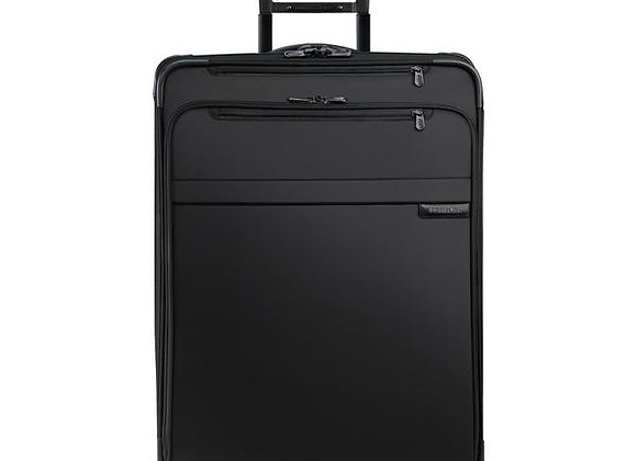 Medium Expandable Upright Torq Suitcase (Two-Wheel)