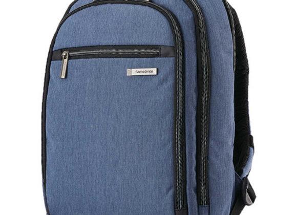Samsonite Modern Utility Double Backpack Blue