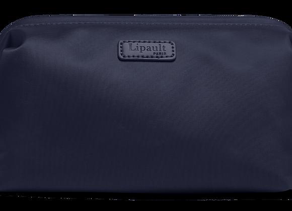Lipault Toiletry Bag M Navy