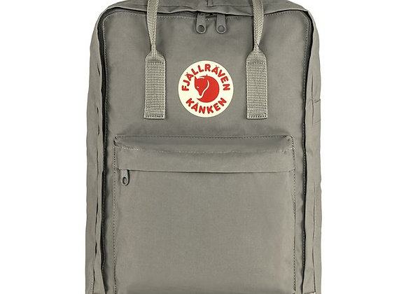 """Kånken Laptop Backpack Fog 17"""""""
