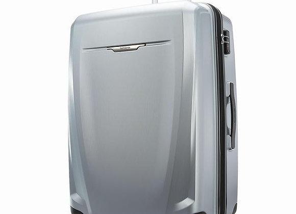Samsonite Winfield 3 DLX Spinner 78/28 Checked Luggage