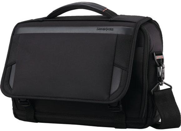 "Samsonite Pro 13"" Slim Messenger Bag Black"