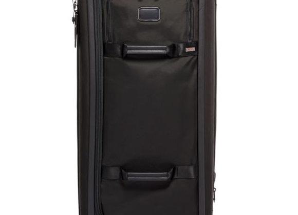 Alpha Tall 4 Wheeled Duffel Packing Case