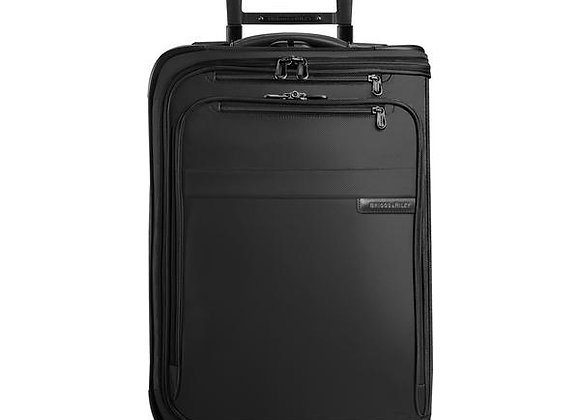 Domestic Torq Carry-On Garment Bag with Wheels