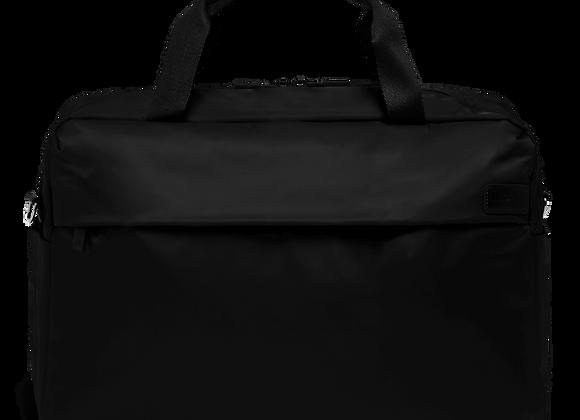 Lipault City Plume Weekend Bag Black L Size