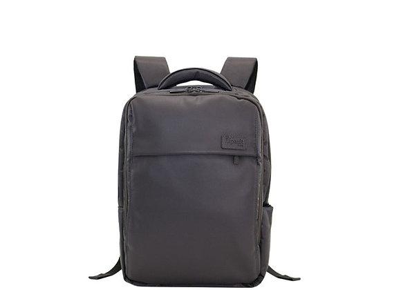 Lipault Plume Premium 15 Inch Laptop Backpack Black