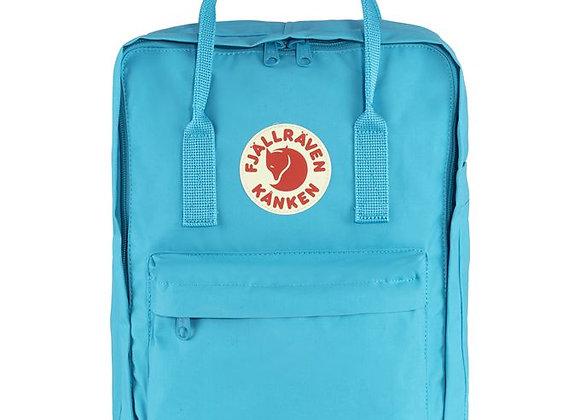 Classic Kånken Backpack Deep Turquoise