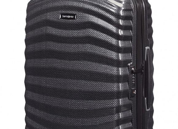 Samsonite Lite-Shock 20 Black Luggage